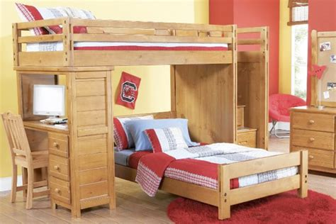 Rooms To Go Kids : Maximize Storage Space In A