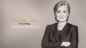 Hard Choices | Book by Hillary Rodham Clinton | Official ...