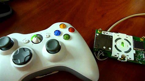 Rf 01 Xbox 360 Pc Youtube