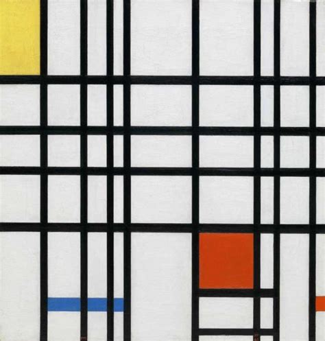 mondrian and his studios tate