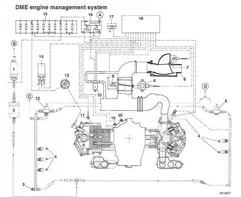 1985 Porsche 911 Wiring Diagram by Engine Management General Porsche 911 1984 1989