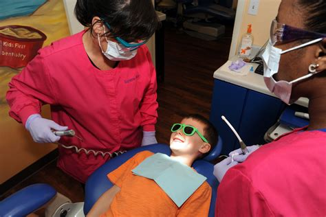 pediatric dentistry offers special care  kids