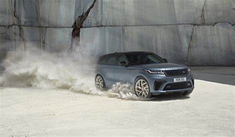 Land Rover Range Rover Velar 4k Wallpapers by 7680x4320 2019 Land Rover Range Rover Velar