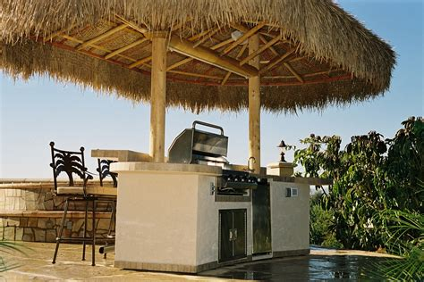 Palapa Thatch by Makeover Your Yard With Palapas Backyard X Scapes