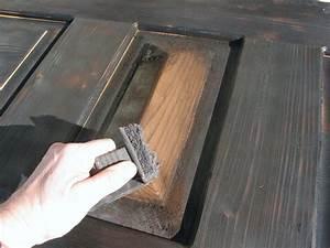 Holz Alt Aussehen Lassen : wie altes holz imitiert wird kunst skulpturen raumgestaltung kunstmalerei illusionsmalerei ~ Orissabook.com Haus und Dekorationen