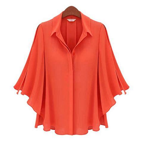 summer blouse fashion summer blouse chiffon blouses 2015