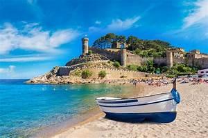 Day trips from Tossa de Mar