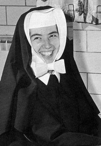 pin  nuns