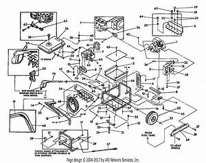28 Troy Bilt Pressure Washer Parts Diagram
