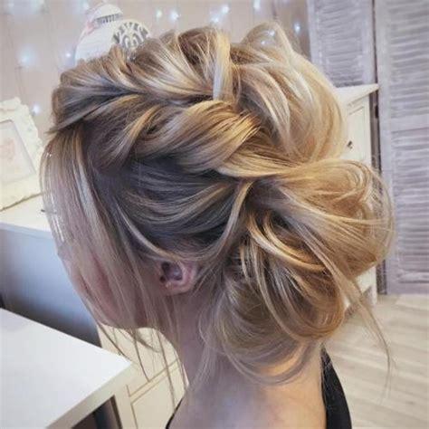 60 Easy Updo Hairstyles for Medium Length Hair in 2017