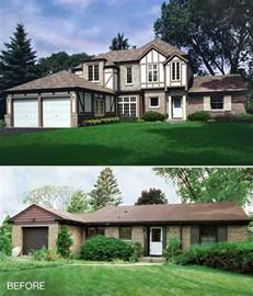 Ranch Style House Additions Inspiration by Best 25 Second Story Addition Ideas On House