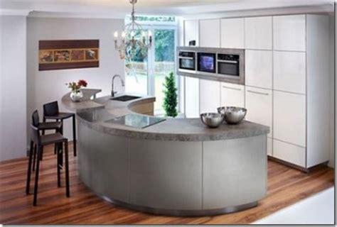 imagenes de cocinas modernas pequenas