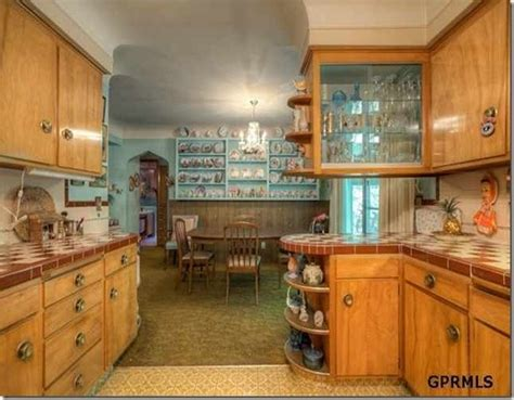 time capsule mcm homes images  pinterest