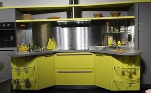 Peinture Pour Renover Les Meubles De Cuisine : relooking de la cuisine quelle couleur de peinture pour ~ Premium-room.com Idées de Décoration