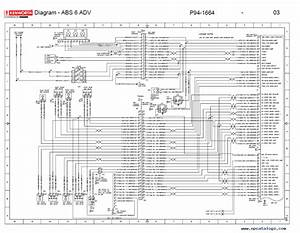 2007 Kenworth Truck Wiring Diagrams