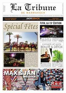 La Tribune Des Auto Ecoles : tdm46 by la tribune de marrakech issuu ~ Medecine-chirurgie-esthetiques.com Avis de Voitures