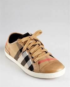 Burberry Sneakers Vintage House Check Bloomingdale 39 S