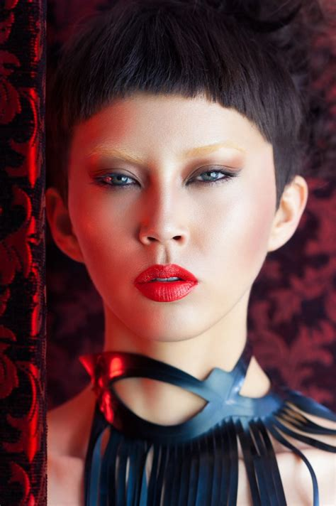 beauty exclusive oriental beauty by camilla camaglia