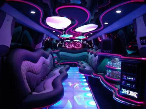 int 233 rieur de limousine lactu des filles