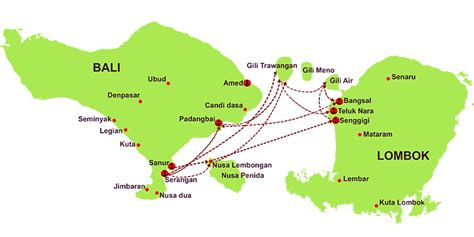 Fast Boat Nusa Penida To Gili by Fast Boat From Bali To Gili Islands Lombok And Nusa