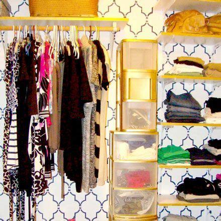 Diy Closet Organization Ideas On A Budget by Closet Organization Tips Budget Closet Click Pic For