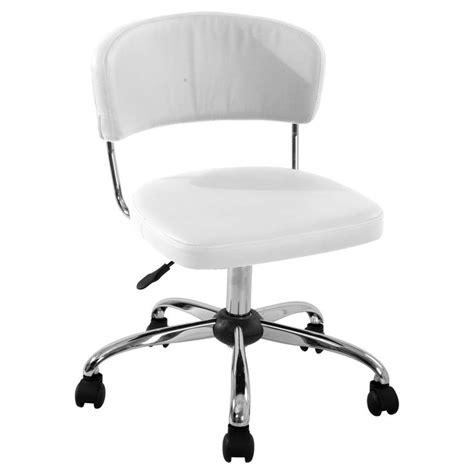 best 25 fauteuil de bureau blanc ideas on pinterest