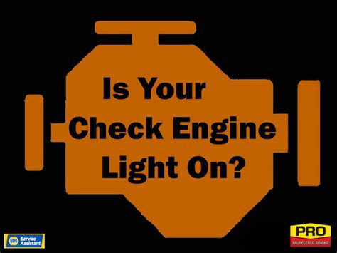 can i pass smog with check engine light on auto repair advice car tips pro muffler benton