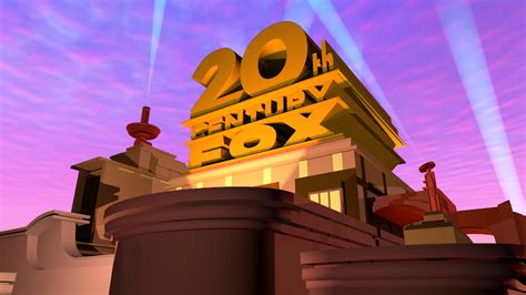 20th Century Fox Film Corporation (20??) By Mobiantasael