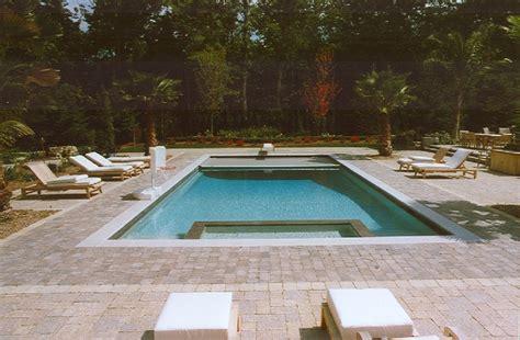 images of inground pools inground pool designs casual cottage