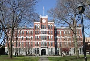 Clark University Worcester