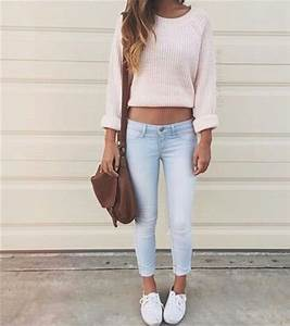 Styles urbains, Rester ferme and Casual on Pinterest