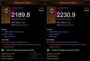 Wand Of Woh Diablo Wiki