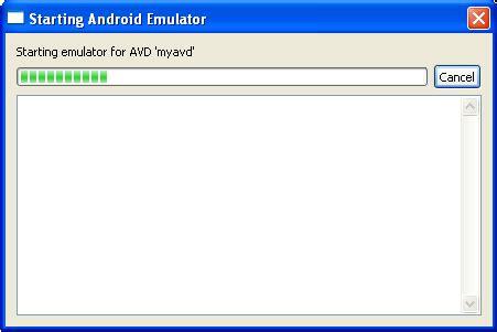 installing android sdk tools  windows xp