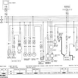 Kawasaki Mule Wiring Diagram Free