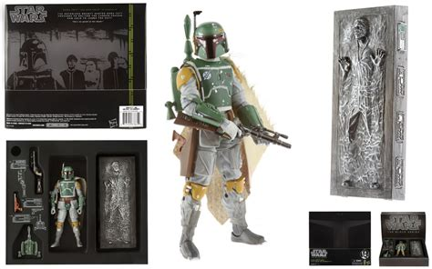 Hasbro Shares Official Pics and Description for Star Wars ...