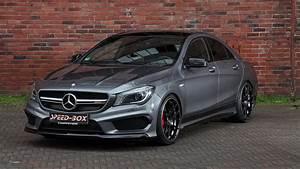 Mercedes 45 Amg : 2016 mercedes amg cla45 by schmidt revolution review top speed ~ Maxctalentgroup.com Avis de Voitures