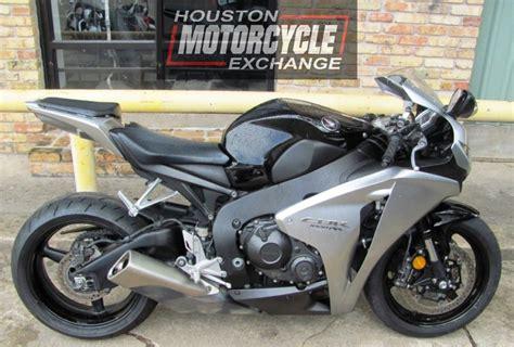 ***now In Layaway*** 2008 Honda Cbr1000rr Used Sportbike