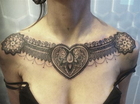 tribal chest tattoos designs ideas  meaning tattoos