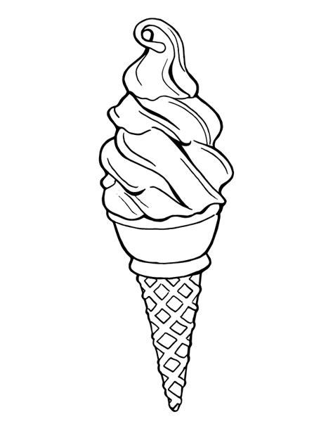 color ice cream cones  rb resident artist kelly gilleran
