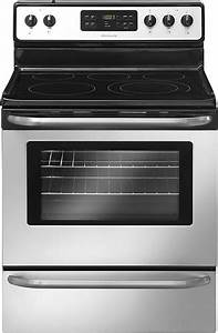 Frigidaire Ffef3050ls Electric Range Manual