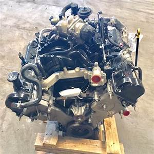 Ford F150 F250 F350 Excursion 5 4l Engine 2002 2003 2004 2005
