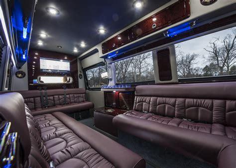 midwest automotive design luxury custom sprinter vans