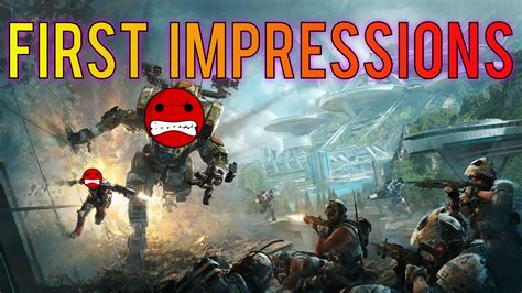 Titanfall 2 will release in october and the mountain dew leak is indeed legitimate. Titanfall 2 First Impressions | 2nd one, Youtube