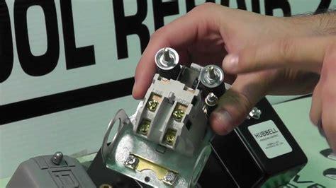 how to adjust a pressure switch mastertoolrepair