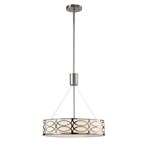 brushed nickel dining room light fixtures indiepretty