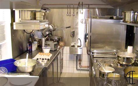 cuisine de restaurant architecte intérieur lyon cuisines professionnelles pour