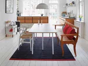 Teppiche Für Esszimmer Und Küche