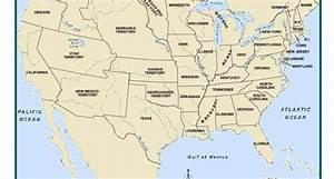 westward expansion manifest destiny dbq answer key