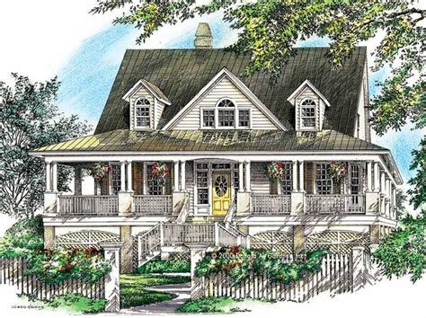 square house plans with wrap around porch eplans country house plan wrap around porch captures every breeze 1849 square feet and 3