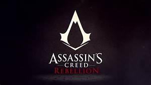 'Assassin's Creed Rebellion' Is an Upcoming Strategy RPG ...